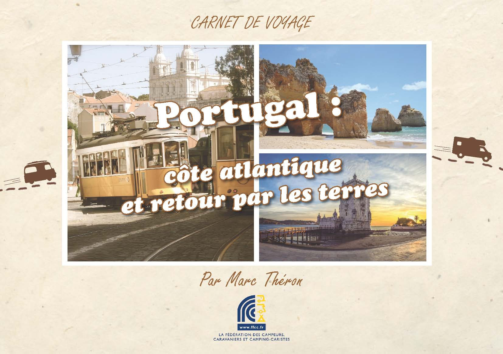 Le Portugal - version papier