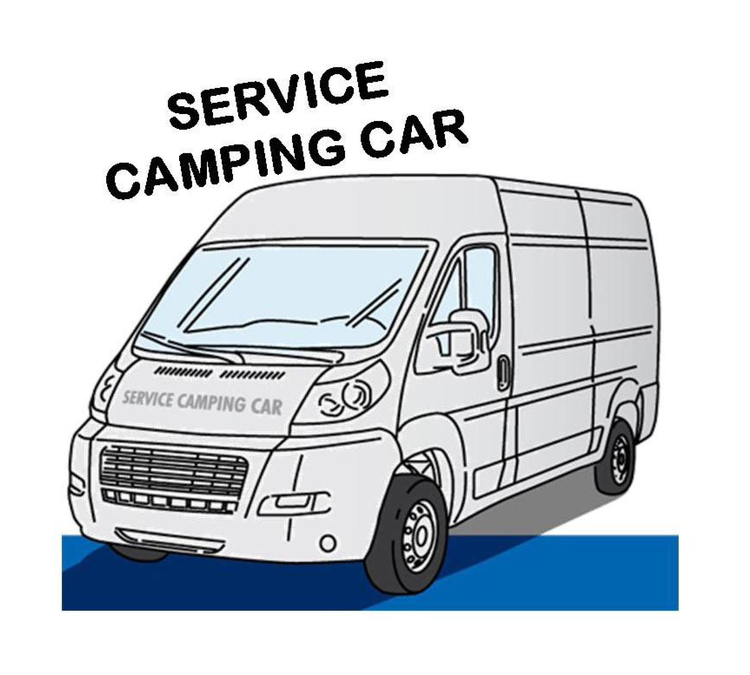 Camping Car Dessin la fédération des campeurs, caravaniers et camping-caristes - ffcc